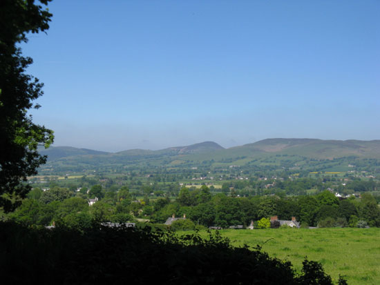 Property For Sale Near Ruthin Wales